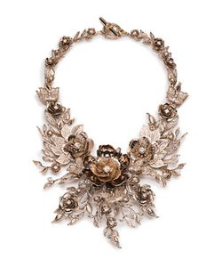 Marchesa | Collar Necklace