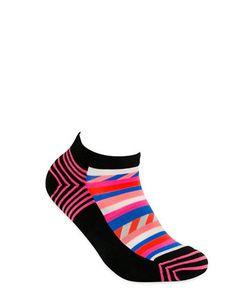 HAPPY SOCKS | Cotton-Blend Printed Socks