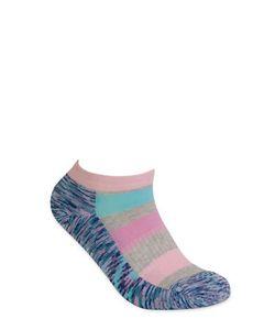 HAPPY SOCKS | Space-Dyed Low-Cut Socks