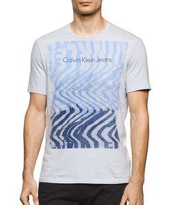 Calvin Klein Jeans | Graphic Print Tee