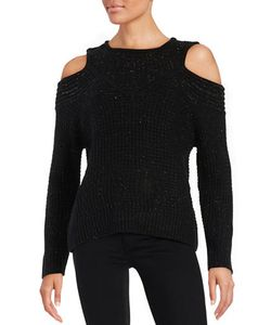 Yigal Azrouel | Cold-Shoulder Sweater