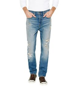 Levi's | Toto 513 Distressed Jeans