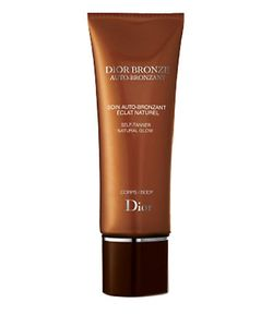 Dior | Bronze Self-Tanning Natural Glow For Body/4.3 Oz.
