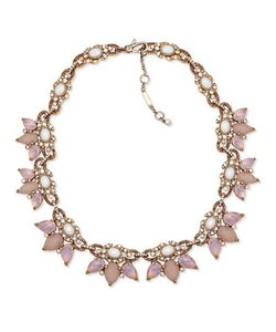 Jenny Packham | Swarovski Crystal All Around Collar Necklace
