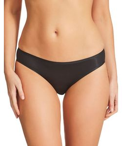 Fine Lines | Solid Seamless Panty