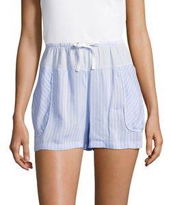 DKNY | Striped Pajama Boxer Shorts