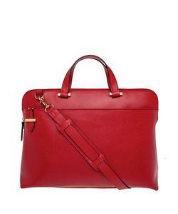 Lodis   Stephanie Jamie Leather Briefcase