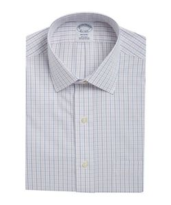 Brooks Brothers | Checked Dress Shirt