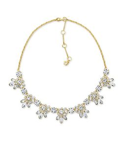 Marchesa | Crystal Necklace