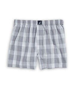 Nautica | Patterned Cotton Boxers