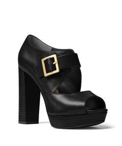 Michael Michael Kors | Eleni Side Buckle Platform Sandals