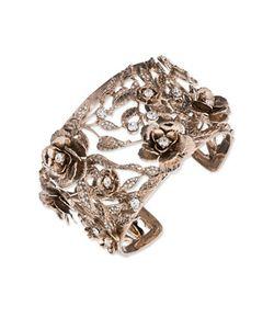 Marchesa | Cuff Bracelet