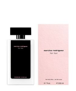 Narciso Rodriguez   For Her Body Lotion/6.7 Oz.