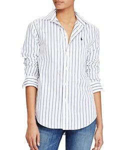 Polo Ralph Lauren | Striped Cotton Shirt