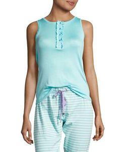 Juicy Couture | Printed Pajama Set
