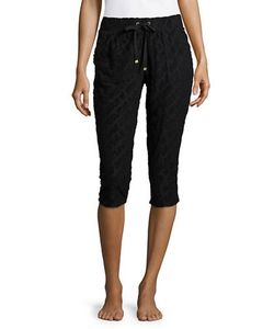 Juicy Couture | Cropped Sleep Pants