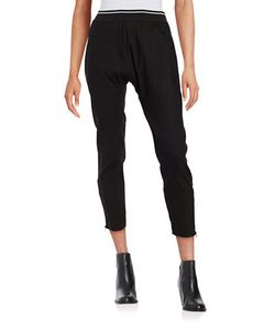 Dkny Pure | Solid Cropped Pants