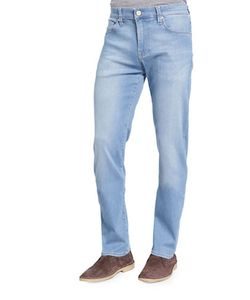 34 Heritage   Courage Mid-Rise Jeans
