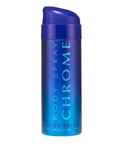 Azzaro | Chrome Body Spray5.1 Oz