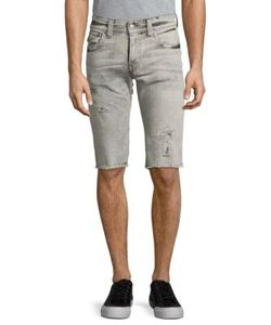 True Religion | Rocco Shorts With Flap