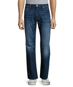 Lucky Brand | Relaxed Straight Jeans