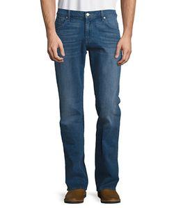 Seven for all Mankind | Brett Bootcut Jeans