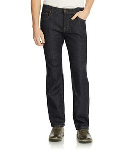 7 For All Mankind | Carsen Relaxed Straight Leg Jeans