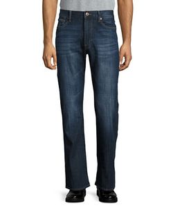 Lucky Brand | 181 Relaxed Straight Jeans