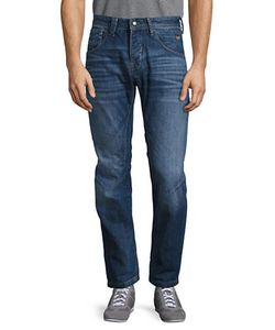 Jack & Jones | Stan Cotton Jeans