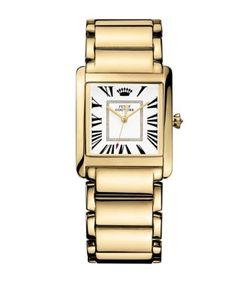 Juicy Couture | Ladies Darby Goldtone Watch