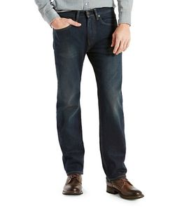 Levi's | 505 Regular Fit Jeans