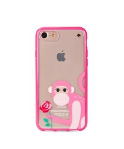 Kate Spade New York | Monkey With Roses Iphone 7 Case