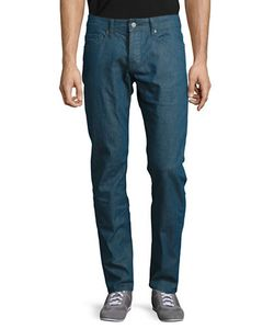 HUGO BOSS | 90 Tape Fit Jeans