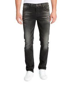 William Rast | Dean Slim-Fit Jeans