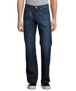 Seven for all Mankind | Ventura Five-Pocket Jeans