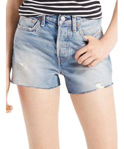 Levi's | Five-Pocket Wedgie Shorts