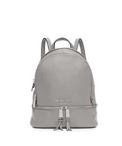 Michael Michael Kors | Small Leather Backpack