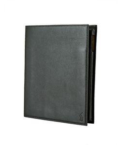 Polo Ralph Lauren   Pebbled Leather Media Case