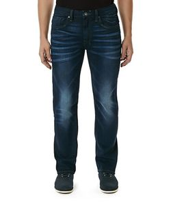 BUFFALO David Bitton | Six-X Five-Pocket Jeans