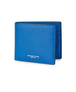 Michael Kors | Saffiano Leather Bifold Wallet