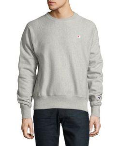 Champion | Crewneck Pullover Sweatshirt
