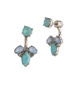 Marchesa | Small Floater Earrings