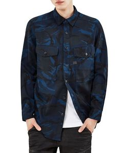 G-Star Raw | Type C Straight Shirt