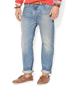 Polo Ralph Lauren | Straight-Fit Dayton Jeans