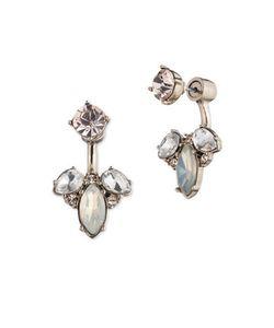 Marchesa | Opal Small Floater Earrings
