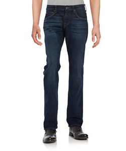 7 For All Mankind | Austyn Straight-Leg Jeans