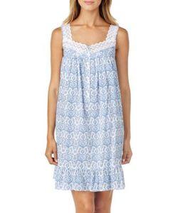 Eileen West   Pintuck Nightgown