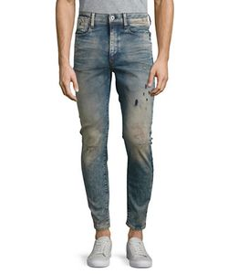 G-Star Raw | Type-C Straight-Leg Jeans
