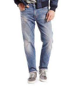 Levi's | 502 Regular Fit Taper Jeans
