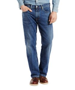 Levi's | 559 Relaxed Straight Leg Jeans